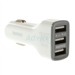 "Dual USB Car Charger 3.6A ""REMAX"""
