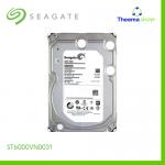 "Hard Disk EOL/ NAS & RAID HDD 3.5"" 6TB SATA 6Gb/s + Rescue"