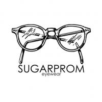 SUGARPROM eyewear แว่นตาแฟชั่น กรอบแว่น แว่นวินเทจ แว่นกันแดด คุณภาพดี ราคาถูก พร้อมจัดส่งฟรีทั่วประเทศ