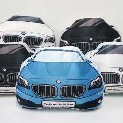 หมอนรถ BMW