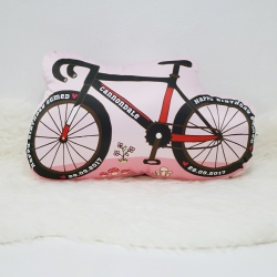 หมอนรถจักรยาน