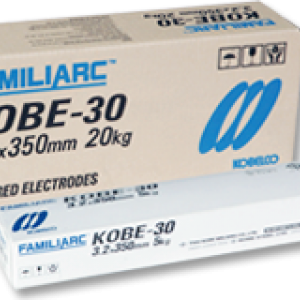 ลวดเชื่อมโกเบ KOBE-30 ขนาด 3.2