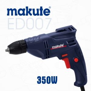 """สว่านไฟฟ้า Makute รุ่น ED007 (1/4"""")"""