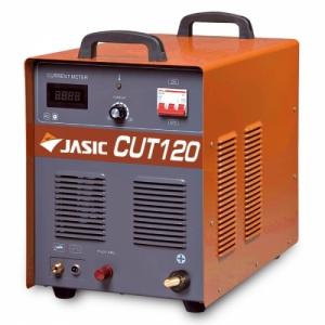 เครื่องตัดพลาสม่า JASIC CUT 120A