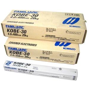 ลวดเชื่อมโกเบ KOBE-30 ขนาด 2.6