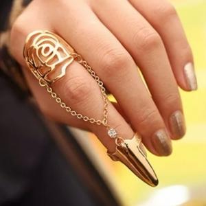 R-38.แหวนแฟชั่น
