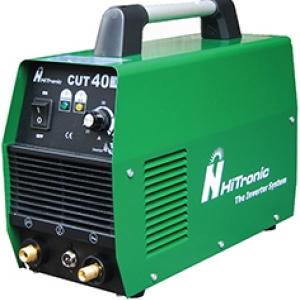 เครื่องตัดพลาสม่า Hitronic CUT 40