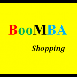 BOOMBA SHOPPING