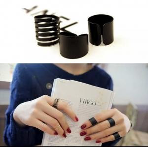 R-04.แหวนแฟชั่น 3 วง
