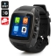 นาฬิกา+โทรศัพท์ iMacwear SPARTA M7 Waterproof 3G smart watch phone thumbnail 8