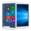 Teclast X80 Plus 2ระบบ Andriod5.1 และ Windows10 จอ 8นิ้ว Ram 2GB Rom 32GB thumbnail 1