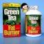อาหารเสริมช่วยเบรินเวลาออกกำลังกายค่ะ #GREENTEAFatBurner400 mg ของแท้จากอเมริกา100% thumbnail 1