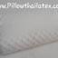 หมอนยางพารา รุ่นContour Knobby Pillow thumbnail 1