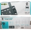 ขาแขวนทีวี ขนาด 17-40 นิ้ว รุ่น MC-807 ปรับก้มได้-15-+15(Black) thumbnail 5