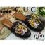รองเท้า Style GUCCI tiger slippes (สีครีม) thumbnail 3