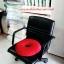 เบาะรองนั่งโดนัทยางพาราแท้ ใช้กับผู้ป่วยแผลกดทับ เป็นริดสีดวง แผลผ่าตัด ส่งฟรีทั่วไทย thumbnail 6