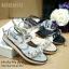 พร้อมส่ง : รองเท้าแตะเสริมส้น MIUMIU (สีดำ) thumbnail 3