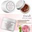 **พร้อมส่ง**Fresh Rose Face Mask ขนาดทดลอง 20ml. มาส์กที่มีส่วนผสมหลักจากสารสกัดบริสุทธิ์จากดอกกุหลาบสายพันธุ์ Rosa Centifolia ที่ช่วยให้ผิวมีสุขภาพดี พร้อมด้วยสารสกัดจากแตงกวาและว่านหางจระเข้ที่ช่วยสมานผิวและให้ความรู้สึกเย็นสดชื่น และสารสกัดจาก Porphyry thumbnail 1
