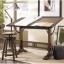 Pre-order โต๊ะทำงานโต๊ะเขียนแบบปรับระดับวินเทจ ปรับระดับสูงต่ำ และองศาได้ เฟอร์นิเจอร์แต่งบ้านสไตล์วินเทจ thumbnail 3