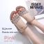 รองเท้าส้นเตารีดสไตล์ BaoBao (สีเทา) thumbnail 7