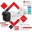 AST By ASTUN กล้อง 4in1 รุ่น AST-PS20 (3.6 mm) 2MP Array LED (4 ระบบ AHD/CVI/TVI/CVBS) thumbnail 1