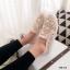 รองเท้าผ้าใบลูกไม้ทรงLoafer thumbnail 2