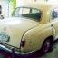 ขายด่วน!!! รถโบราณ Benz 220 สีขาว หายาก อายุกว่า 50ปี!! thumbnail 3