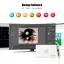 Mini PC VOYO V2 Win10 Ram 2GB Rom 32GB + SSD 64GB thumbnail 13