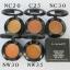 **พร้อมส่ง**MAC Studio Finish Concealer Cache-Cernes SPF35ไซส์จริง 7 g. คอนซีลเลอร์สุดฮิต หลายหลายรีวิวจากบล็อกเกอร์ดัง เนื้อครีมเข้มข้น ให้การปกปิดแบบเต็มประสิทธิภาพ ลดเลือนจุดด่างดำและรอยแผลเป็น หรือใช้ปกปิดตามร่างกาย รอยสัก หรือไฝให้สีผิวแลดูเนียนสม่ำเ thumbnail 2