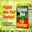 อาหารเสริมช่วยเบรินเวลาออกกำลังกายค่ะ #GREENTEAFatBurner400 mg ของแท้จากอเมริกา100% thumbnail 2