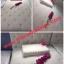 ที่นอนยางพาราแท้เพื่อสุขภาพเกรด A รุ่น Excellent (E) รุ่น 7.5 Single(7.5X100X200) 3.5 ฟุต หนา 7.5 cm. /3นิ้ว (9 Kg.) thumbnail 5