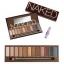 **พร้อมส่ง**New package!! Urban Decay Naked Palette +Primer (Naked 1) อายแชโดว์ที่ดังมาจากรีวิวของ โมเมพาเพลิน พร้อม primer สำหรับทาตาก่อนทา Eye Shadow ตัวนี้ สีสวย ติดทนนาน สินค้าขายดีมากที่สุดในอเมริกา Palette eyeshadow สี , thumbnail 1
