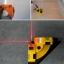 Laser level เลเซอร์วัดระดับแนวระนาบและตั้งฉาก 90องศา thumbnail 1
