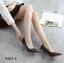 รองเท้าคัทชูกากเพชร (สีดำ) thumbnail 2