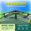 (พรีออเดอร์) Pre-order เต็นท์สนาม สำหรับนักท่องเที่ยว เต็นท์แคมป์ปิ้งกันน้ำได้ กันลมได้ แบบ 2 ประตู หลังคา 2 ชั้น โครงหลังคาแยก สีเขียว มีเสื่อปูพื้น thumbnail 3