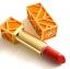 **พร้อมส่ง**Tory Burch Lip Color เบอร์ 04 Smack Dab สีส้มอมแดง ลิปสติกแพคเกจสีส้มสุดเลิศหรู ที่ผู้หญิงต้องตกหลุมรัก เนื้อลิปสติกเป็นเนื้อเชียร์ ที่ให้เนื้อสัมผัสเข้มข้น แต่ให้ความรู้สึกบางเบา มีกลิ่นหอมอ่อนบางของกลิ่น Cassic, Grapefruit และ Madarin จากน้  thumbnail 1