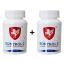 คอนโทรล ซี ( Kontrol C ) อาหารเสริมสำหรับไมโทคอนเดรีย (Mitochondria)เพื่อเซลล์ใหม่ที่แข็งแรง เป็นประจำทุกวันสำหรับผู้ที่มีปัญหาสุขภาพเกี่ยวกับ มะเร็ง ซีส เนื้องอก ริดสีดวงทวาร โรคเกี่ยวกับการติดเชื้อ โรคไวรัสตับอักเสบ 2 กระปุก (1 กระปุก 50 แคปซูล) thumbnail 1
