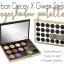 **พร้อมส่ง**Urban Decay UD Gwen Stefani Eyeshadow Palette อายแชโดว์พาเลตรุ่นใหม่ล่าสุด ที่ Gwen Stefani เป็นผู้เลือกสีด้วยตนเอง รังสรรค์อายแชโดว์ใหม่ 12 สีที่ gwen ชื่นชอบและเลือกเป็นสีที่ขาดไม่ได้ในพาเล็ตนี้ คุณภาพอายแชโดว์ดที่แน่และติดทนนาน ทำให้สาวๆ หล thumbnail 3