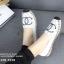 รองเท้า Style Chanel Espadrilles ปักลาย thumbnail 4