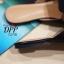 รองเท้า Gucci Slipper (สีเงิน) thumbnail 10