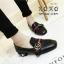 รองเท้าคัทชูส้นมุก Style Gucci thumbnail 1