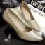 รองเท้าคัทชูหัวแหลม (สีทอง) thumbnail 2