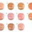 **พร้อมส่ง**Bourjois Little Round Pot Blush 2.5g. # 54 Rose Frisson สีชมพูอมส้ม บรัชออนทาแก้มที่มีชื่อเสียงที่สุดของ Bourjois ที่มีตำนานยาวนานถึง 150 ปี เนื้อแป้งเนียนนุ่ม มีประกายฉ่ำวาว สีชัด พิกเมนท์แน่นมาก ติดทนนานทั้งวัน ปรับผิวให้ดูเงาสุขภาพดี สุดน่  thumbnail 2