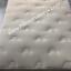 ที่นอนยางพาราแท้เพื่อสุขภาพเกรด A รุ่น Excellent (E) รุ่น 7.5 Single(7.5X100X200) 3.5 ฟุต หนา 7.5 cm. /3นิ้ว (9 Kg.) thumbnail 2