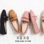 รองเท้าส้นแบน Style Tods (สีครีม) thumbnail 11