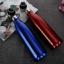 (พรีออเดอร์) กระบอกน้ำสุญญากาศสแตนเลสสตีล 2 ชั้น น้ำร้อน-น้ำเย็น สีเมทัลลิก สีฟ้าเข้ม สีขาว สีเงิน สีแดง สีดำ thumbnail 4