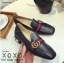 รองเท้าคัทชูส้นมุก Style Gucci thumbnail 3
