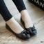 รองเท้าคัทชู Style Chanel (สีครีม) thumbnail 5
