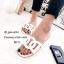 รองเท้าแตะสวม Style Hermes (สีดำ) thumbnail 4