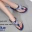รองเท้าแตะผีเสื้อแต่งเพชร (สีดำ) thumbnail 7